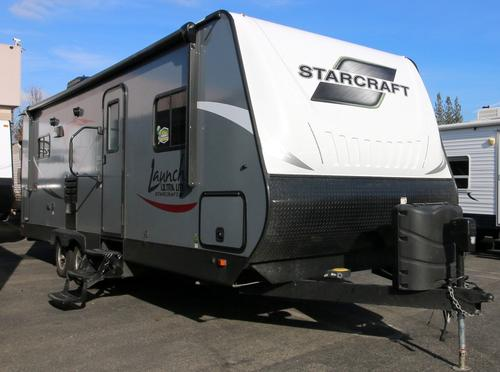 New 2016 Starcraft LAUNCH 24RLS Travel Trailer For Sale