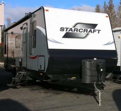 New 2016 Starcraft LAUNCH 28BHS Travel Trailer For Sale