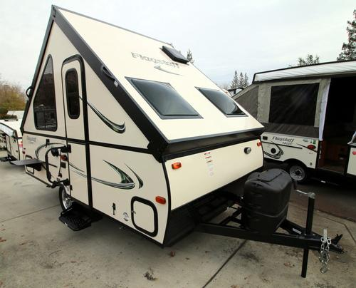 New 2016 Forest River FLAGSTAFF HARD SIDE T12RB Pop Up For Sale