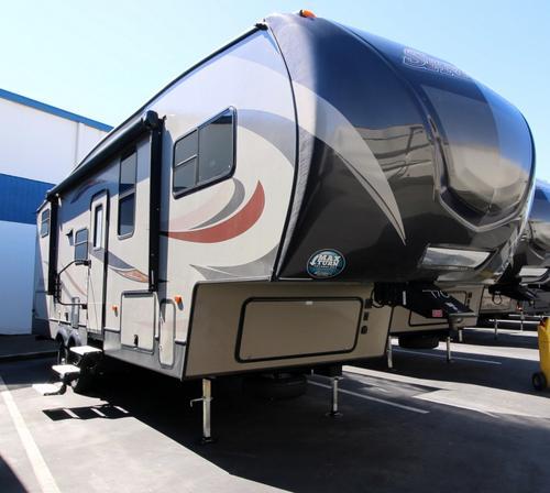 New 2016 Keystone Sprinter 274FWBHS Fifth Wheel For Sale