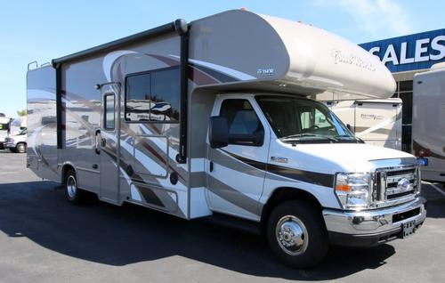 New 2016 THOR MOTOR COACH Four Winds 29G Class C For Sale