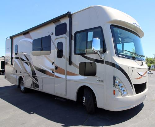 New 2017 THOR MOTOR COACH ACE 29.3 Class A - Gas For Sale