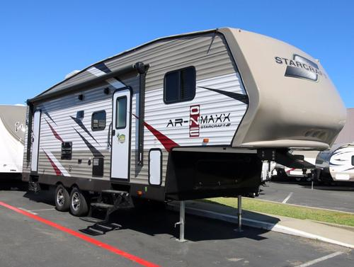New 2017 Starcraft AR-ONE F26BHS Fifth Wheel For Sale