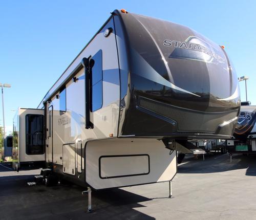 New 2016 Starcraft SOLSTICE 354RESA Fifth Wheel For Sale