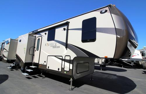 New 2016 Starcraft SOLSTICE 368BHSS Fifth Wheel For Sale