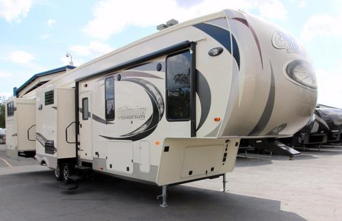 New 2017 Forest River COLUMBUS COMPASS 385BHC Fifth Wheel For Sale