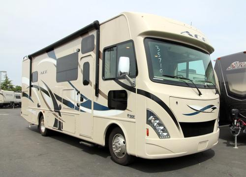 New 2017 THOR MOTOR COACH ACE 29.4 Class A - Gas For Sale