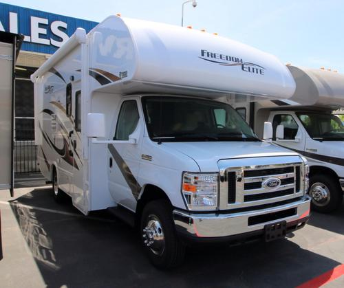 New 2017 THOR MOTOR COACH Freedom Elite 22FE Class C For Sale