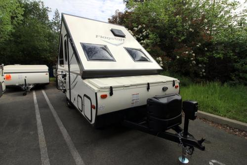 Forest River Flagstaff Hard Side Rvs For Sale Camping