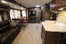Living Room : 2019-FOREST RIVER-29RLX