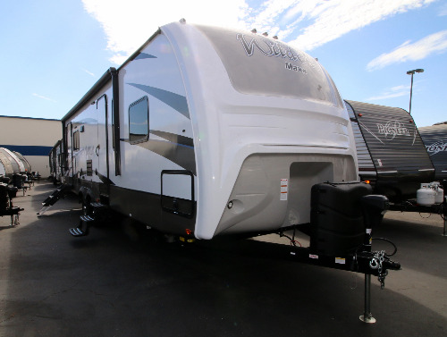 Bathroom : 2019-FOREST RIVER-29RLX