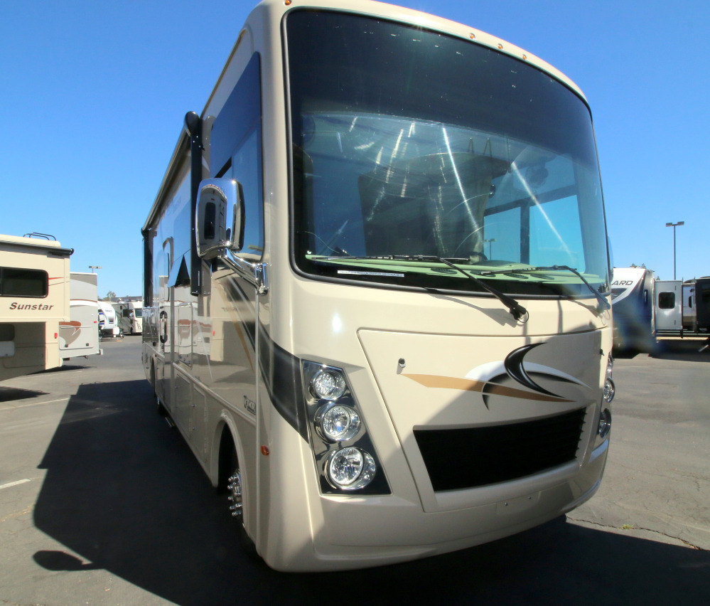 Thor Freedom Traveler A30 Camping World Hkr 1571599