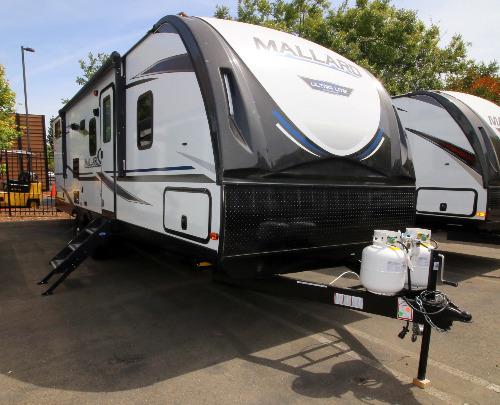 Heartland Mallard M26 RVs for Sale - Camping World RV Sales