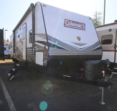 Coleman Rvs For Sale Rvs Near Sacramento