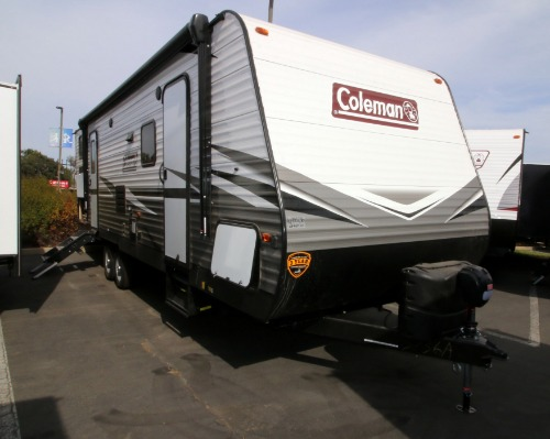 New or Used Coleman Coleman Lantern 285BHWE RVs for Sale