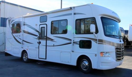 Used 2013 THOR MOTOR COACH ACE EVO29.2 Class A - Gas For Sale