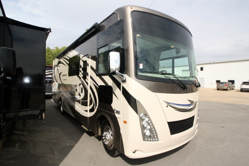 New or Used Class A Motorhomes For Sale - Camping World RV Sales