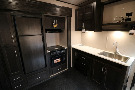 Kitchen : 2019-FOREST RIVER-25HFX