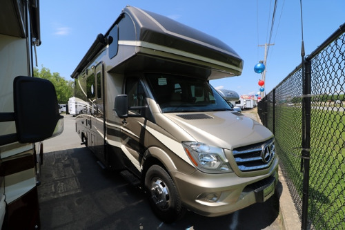 Dynamax RVs for Sale - Camping World RV Sales