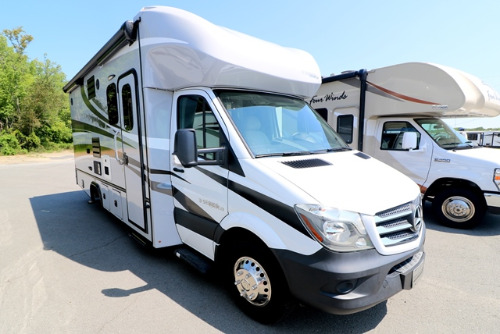 Dynamax Isata 3 RVs for Sale - Camping World RV Sales
