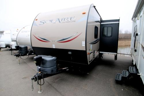 2014 Forest River SOLAIRE