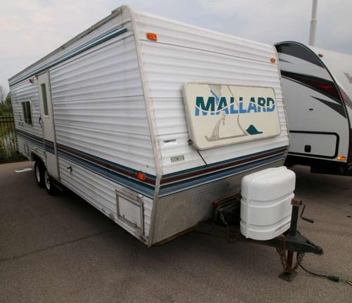 Used Travel Trailer Campers For Sale Camping World Rv Sales