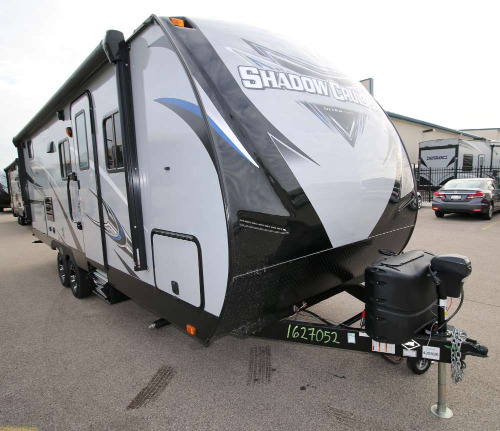 RV : 2019-CRUISER RV-240BHS