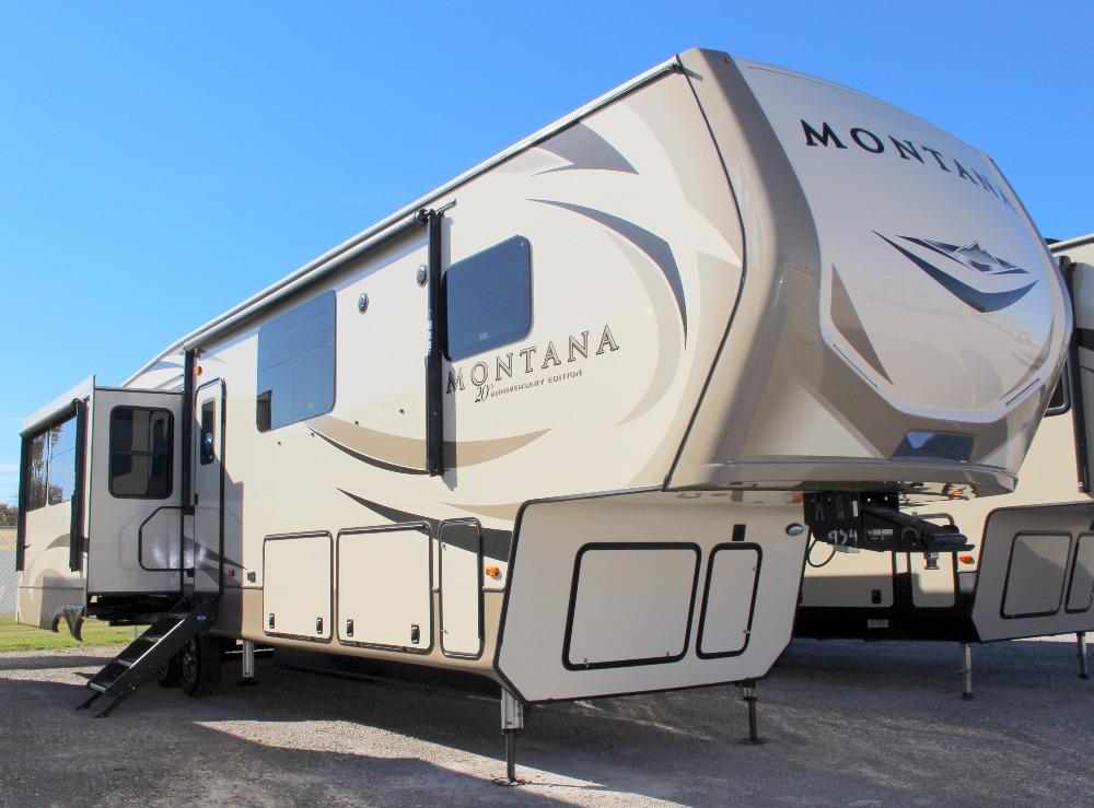 Keystone Montana 3855br Camping World Hkr 1656300