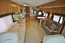 Floor Plan : 2006-HOLIDAY RAMBLER-36SBT