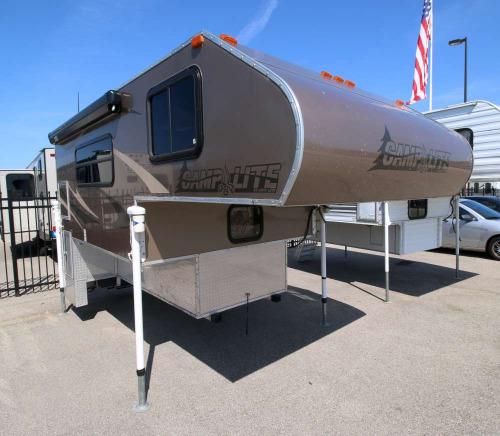 Livin Lite RVs for Sale - Camping World RV Sales