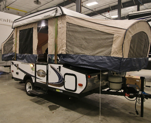 RV : 2016-COACHMEN-1906ST