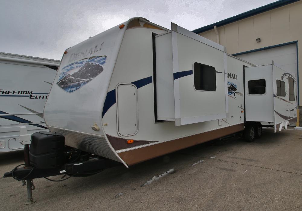 2008 Dutchmen RV 295bs-dsl
