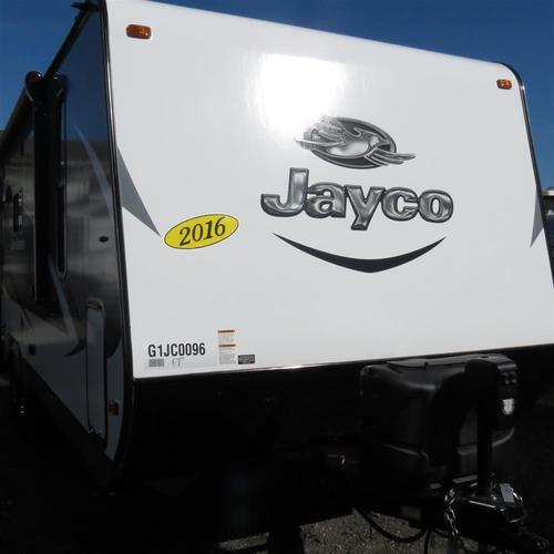 2016 Jayco Jay Feather