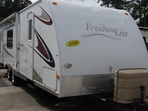 2008 Keystone FreedomLite