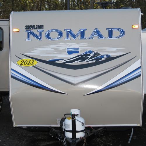 2013 Nomad Nomad