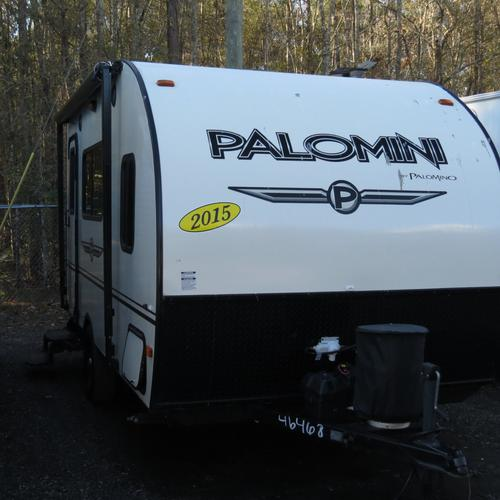 2015 Palomino Palomino