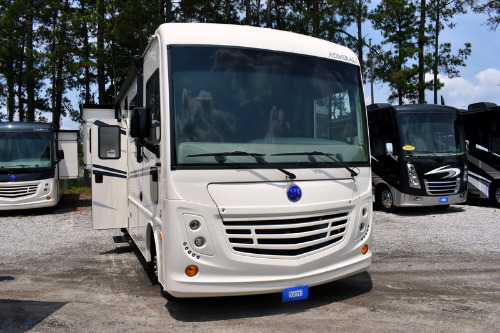 Exterior : 2020-HOLIDAY RAMBLER-32S