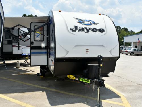 Jayco Hummingbird 16MRB RVs for Sale - Camping World RV Sales