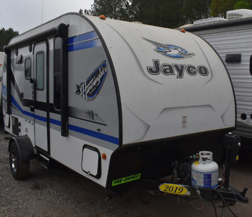 Bathroom : 2019-JAYCO-16MRB