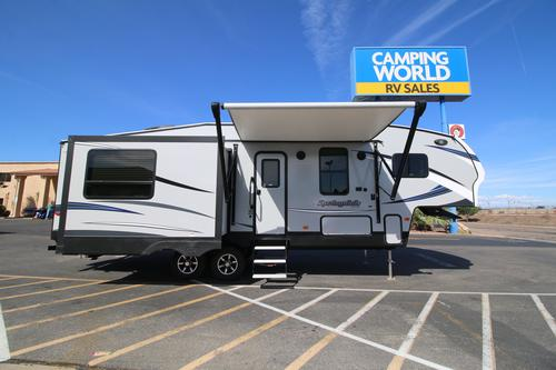 New Or Used Fifth Wheel Campers For Sale - Rvs Near St. George