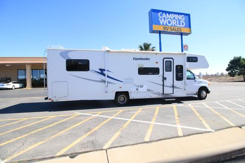 New or used class c motorhomes for sale camping world rv for Used class c motor homes for sale