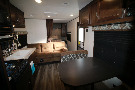 Living Room : 2018-JAYCO-264BHW