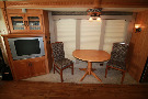 Living Room : 2006-ITASCA-40FD-350