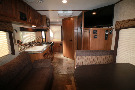 Floor Plan : 2016-JAYCO-X19H