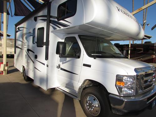 New 2016 Forest River Forester 2251SF Class C For Sale