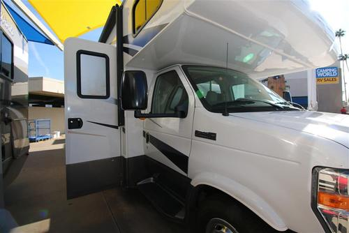 New 2016 Forest River Forester 2501TSF Class C For Sale