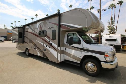 New 2016 THOR MOTOR COACH Four Winds 31L Class C For Sale