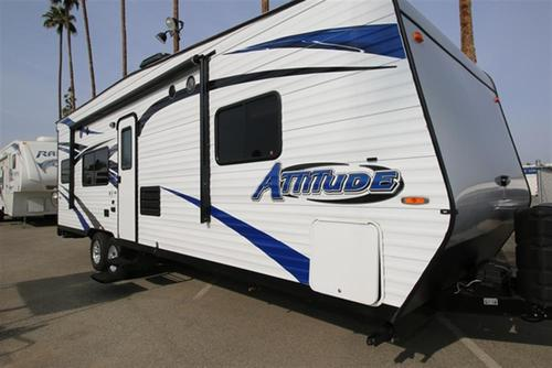 2016 Eclipse RV Attitude