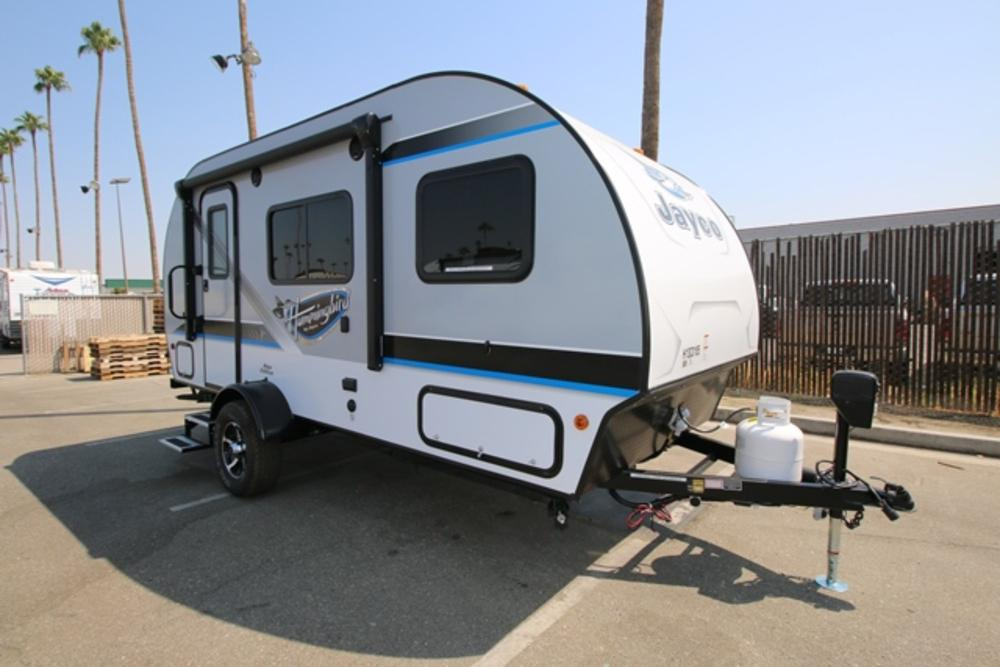 2017 Jayco Hummingbird 17rb Camping World Of Bakersfield