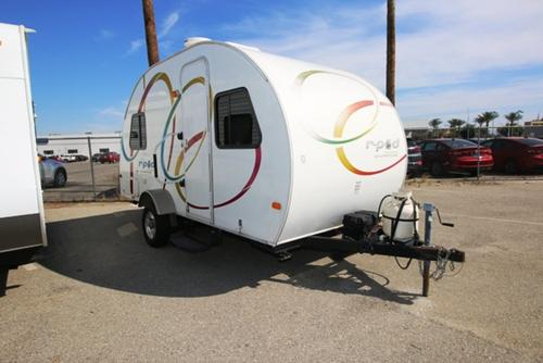 2010 Forest River R POD